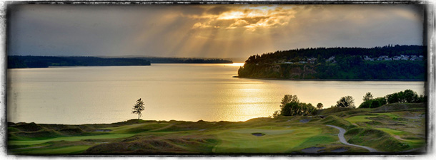 Chambers Bay Course