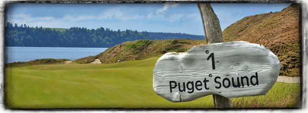 Puget Sound Sign
